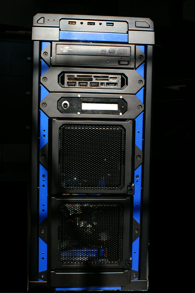 Water Cooling Of A Pc